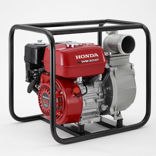 Мотопомпа Honda WB30 XT3 DRX в Ялтае