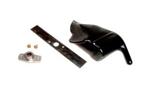 Комплект для мульчирования HRG 465 в Ялтае