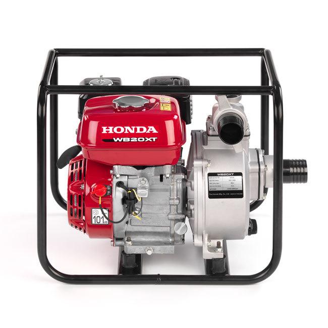Мотопомпа Honda WB20 XT3 DRX в Ялтае