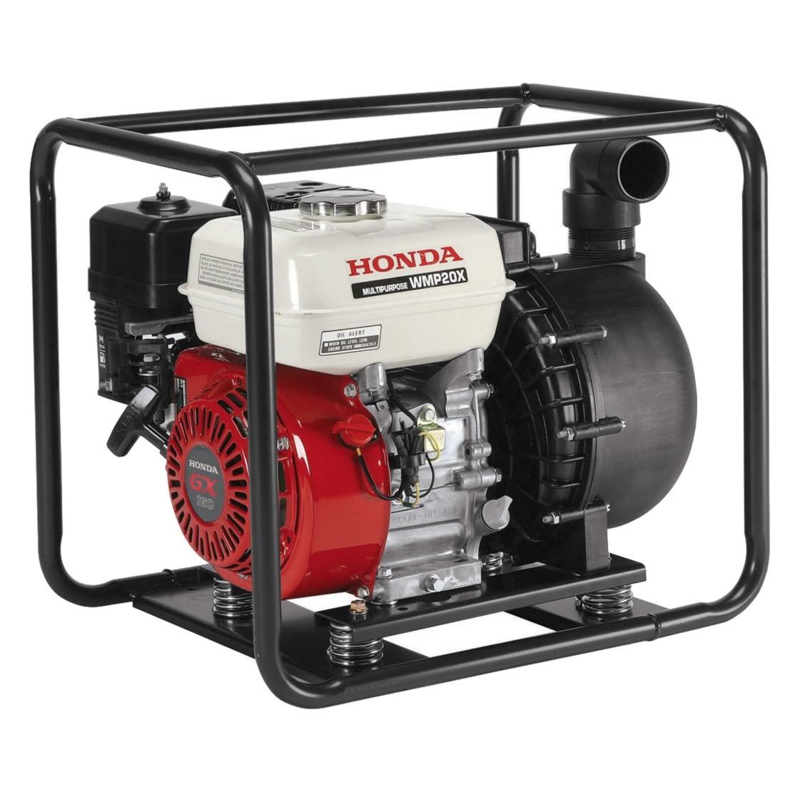 Мотопомпа Honda WMP20X1E1T в Ялтае