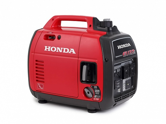 Генератор  Honda EU22i T1 RG в Ялтае
