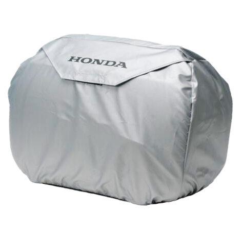 Чехол для генераторов Honda EG4500-5500 серебро в Ялтае