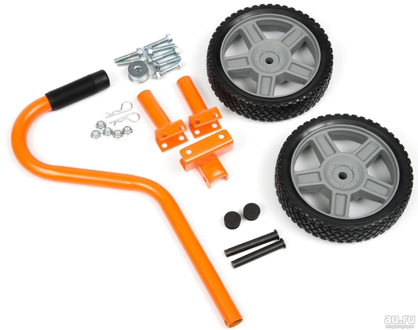 Комплект колес для генераторов ECT 7000 в Ялтае